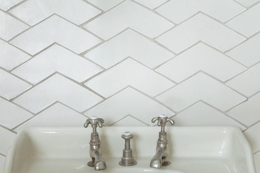 Shaped Wall Tiles