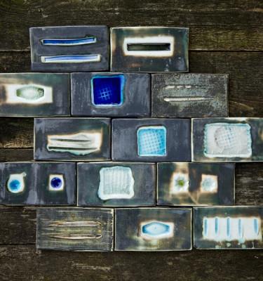 Artisan Brick Tiles